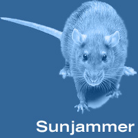 Sunjammer's Rats in the Cellar